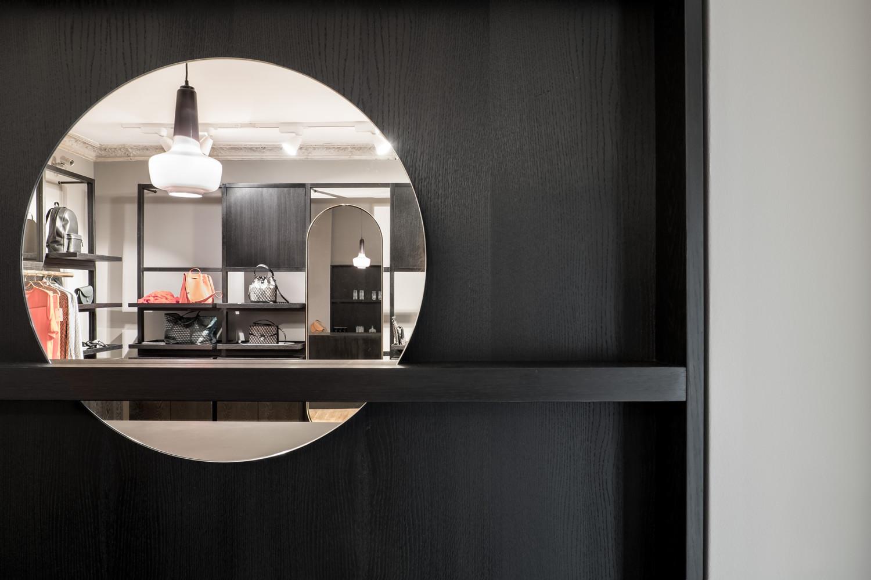 Hidden Fortress. Designstudio Berlin · Interior Design · Corporate  Architecture ...