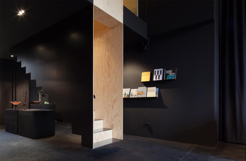 Design Studio Berlin fortress design studio berlin