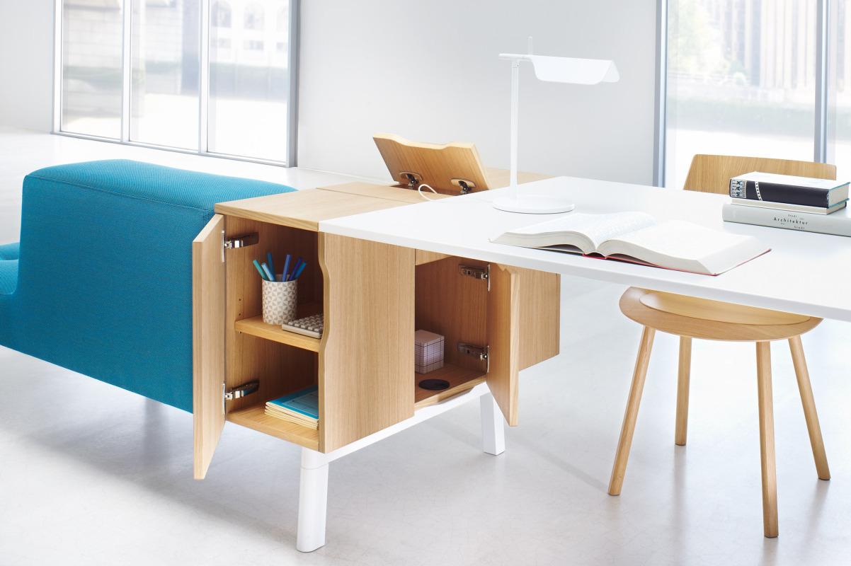 Stunning Das Modulare Mobelsystem Docks Relax Arbeit Ideas - House ...