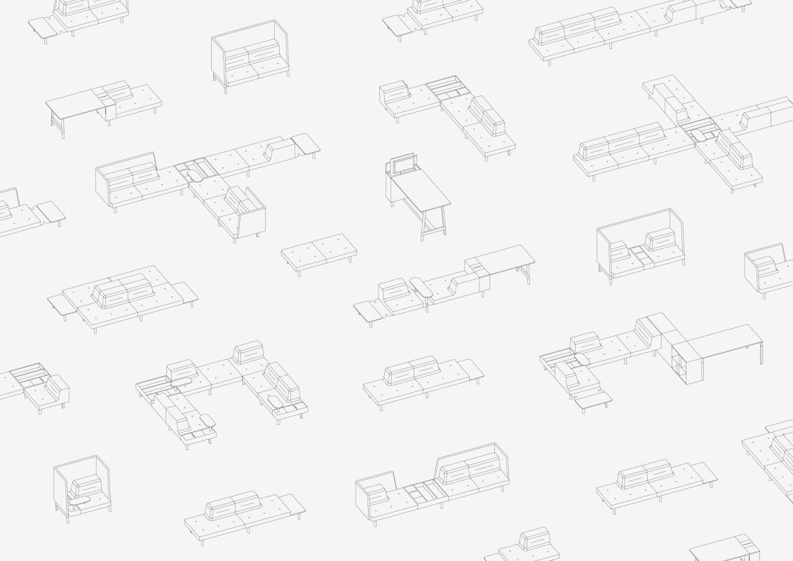 Hidden Fortress | Design Studio Berlin
